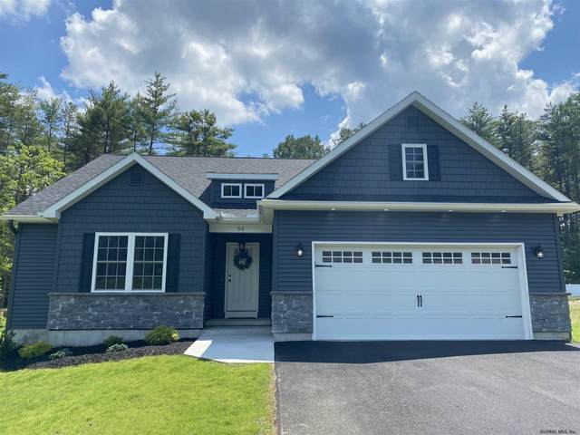 16 Timber La, Moreau, NY 12828 (MLS #202028537) :: The Shannon McCarthy Team | Keller Williams Capital District