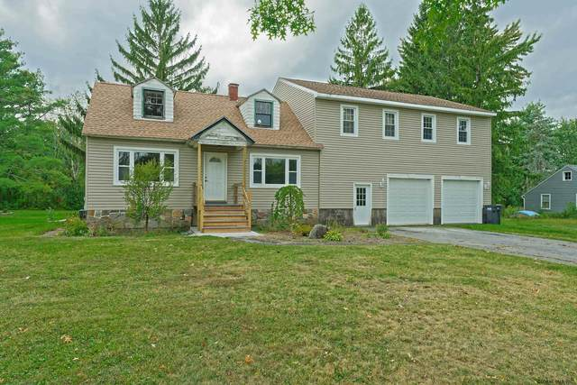199 Maple Av, Altamont, NY 12009 (MLS #202028585) :: 518Realty.com Inc