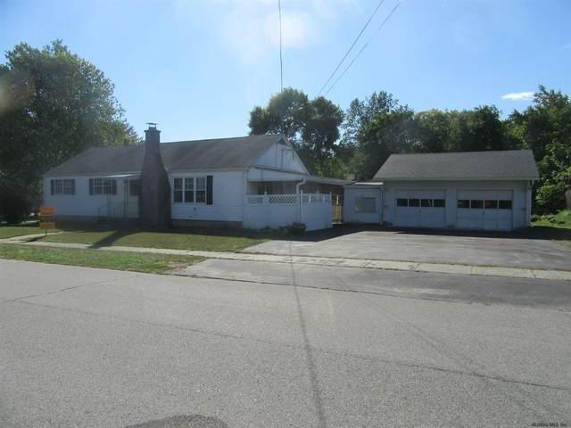 18 Rogers St, Fort Edward, NY 12828 (MLS #202028637) :: 518Realty.com Inc