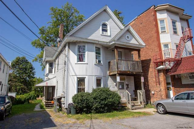 1521 Van Vranken Av, Schenectady, NY 12308 (MLS #202028895) :: The Shannon McCarthy Team | Keller Williams Capital District