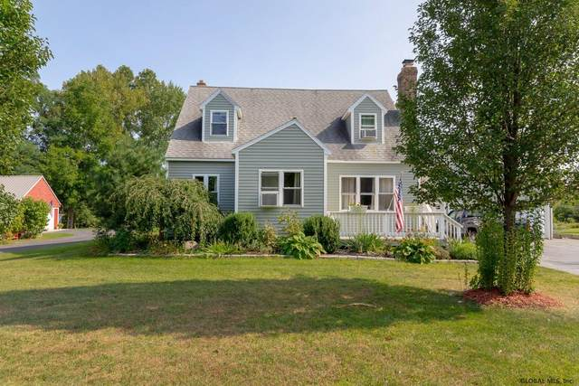 6778 State Route 158, Altamont, NY 12009 (MLS #202029029) :: 518Realty.com Inc