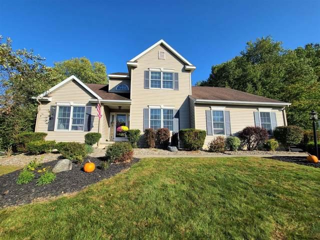 5 Temple Hills, Clifton Park, NY 12065 (MLS #202029073) :: 518Realty.com Inc