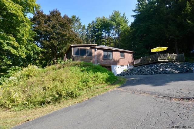14 Sharpe Rd, Wynantskill, NY 12198 (MLS #202029077) :: 518Realty.com Inc