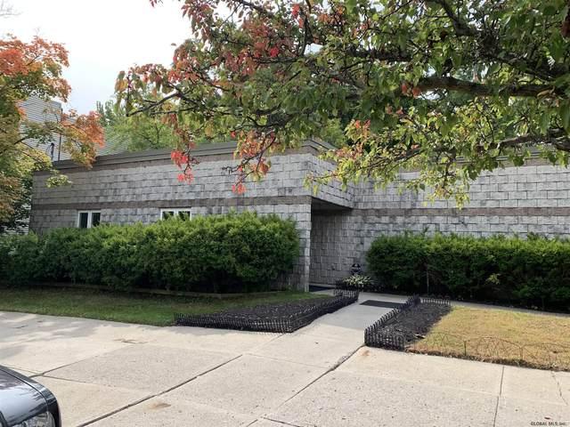 96 2ND ST, Albany, NY 12210 (MLS #202029138) :: 518Realty.com Inc