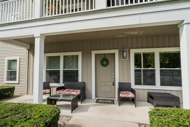 287 Jefferson St, Saratoga Springs, NY 12866 (MLS #202029155) :: 518Realty.com Inc