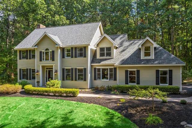 9 Rolling Brook Dr, Saratoga Springs, NY 12866 (MLS #202029180) :: 518Realty.com Inc