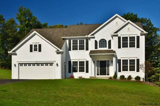 2 Cragmoor Ln, South Colonie, NY 12205 (MLS #202029203) :: 518Realty.com Inc