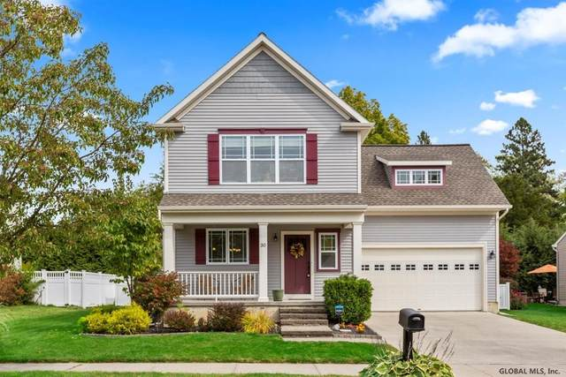 30 Central Av, Saratoga Springs, NY 12866 (MLS #202029228) :: 518Realty.com Inc