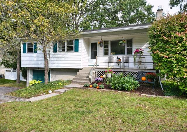 9 Gick Rd, Saratoga Springs, NY 12866 (MLS #202029240) :: 518Realty.com Inc