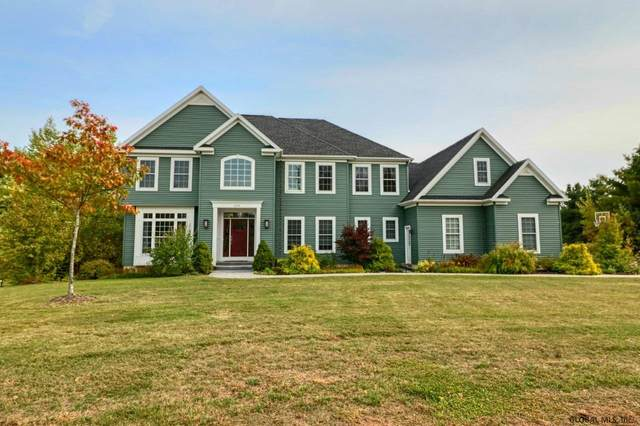 1203 Gideon Trace, Charlton, NY 12302 (MLS #202029246) :: The Shannon McCarthy Team | Keller Williams Capital District