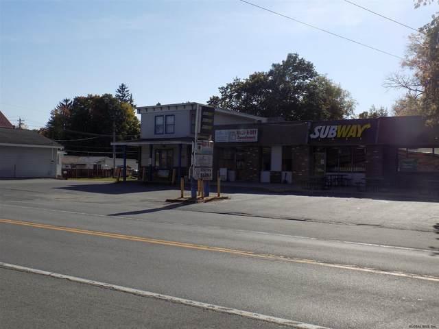 92 Main St, Coriinth, NY 12822 (MLS #202029292) :: 518Realty.com Inc