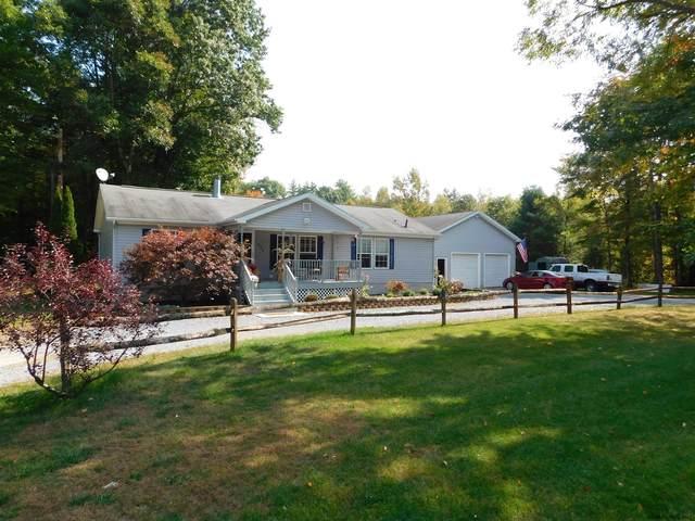 133 Dimmick Rd, Gansevoort, NY 12831 (MLS #202029293) :: 518Realty.com Inc