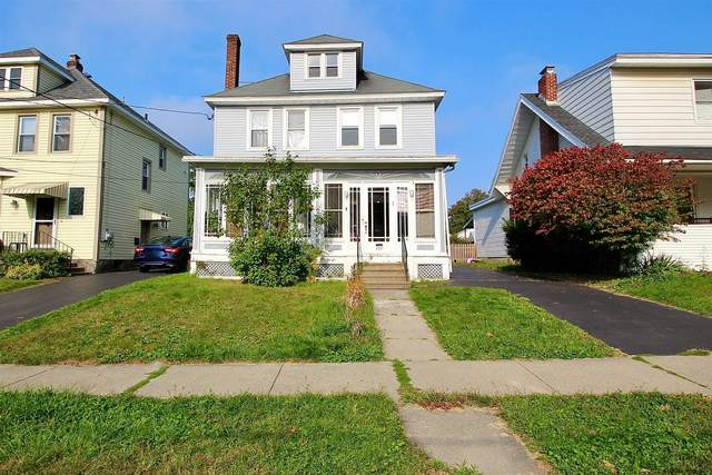 107 Hollywood Av, Albany, NY 12208 (MLS #202029295) :: 518Realty.com Inc