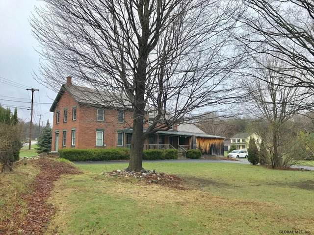 456 State Route 149, Lake George, NY 12845 (MLS #202029313) :: 518Realty.com Inc