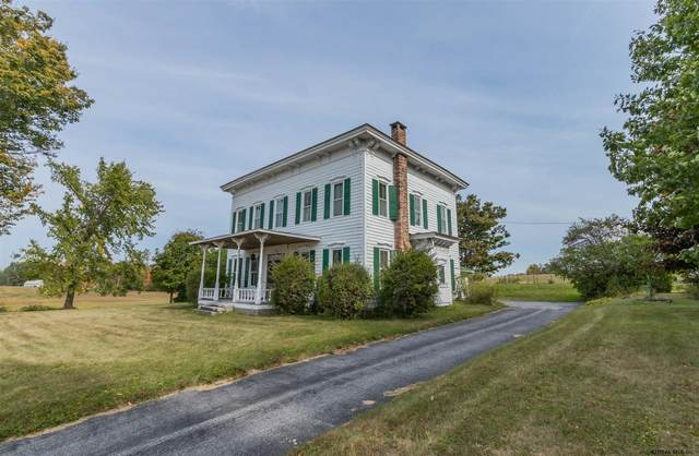 141 County Highway 142, Johnstown, NY 12095 (MLS #202029347) :: 518Realty.com Inc