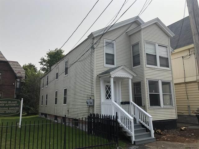 67 Hudson Av, Green Island, NY 12183 (MLS #202029493) :: 518Realty.com Inc