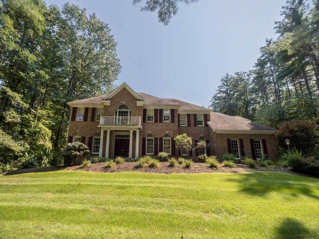 6 Winding Brook Dr, Saratoga Springs, NY 12866 (MLS #202029518) :: The Shannon McCarthy Team | Keller Williams Capital District