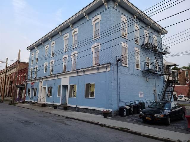 13-17 Division St, Fort Plain, NY 13339 (MLS #202029700) :: 518Realty.com Inc