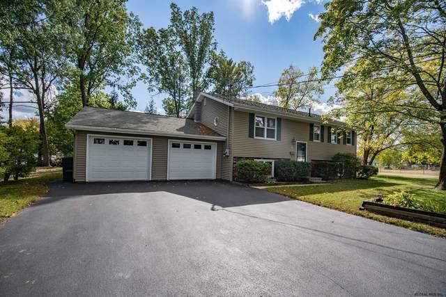 16 John St, South Glens Falls, NY 12803 (MLS #202029843) :: 518Realty.com Inc