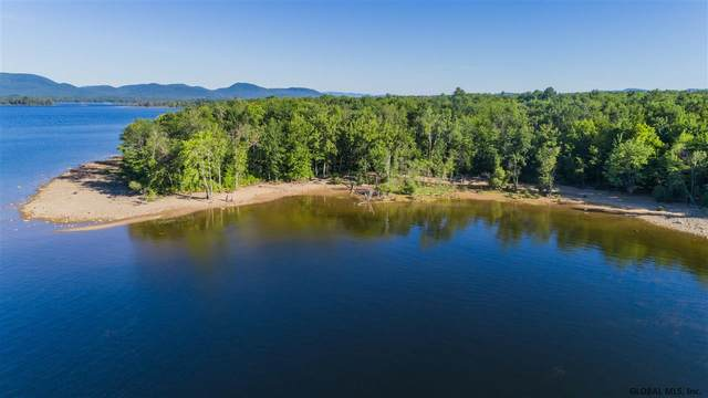 00 (Parcel 2) Elmer Brown Rd, Northville, NY 12134 (MLS #202029941) :: The Shannon McCarthy Team   Keller Williams Capital District