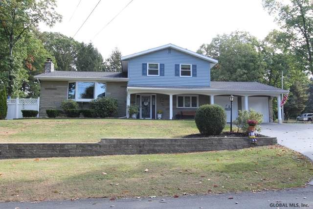 39 Clearview Terr, Rensselaer, NY 12144 (MLS #202030193) :: 518Realty.com Inc