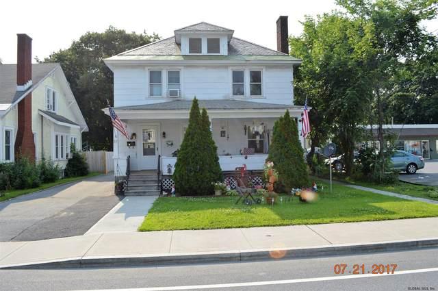 22 Saratoga Av, South Glens Falls, NY 12803 (MLS #202030598) :: 518Realty.com Inc