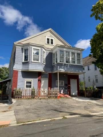 905 Mason St, Schenectady, NY 12308 (MLS #202030606) :: 518Realty.com Inc