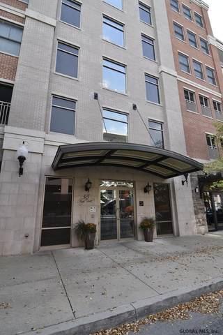 38 High Rock Av, Saratoga Springs, NY 12866 (MLS #202030615) :: 518Realty.com Inc