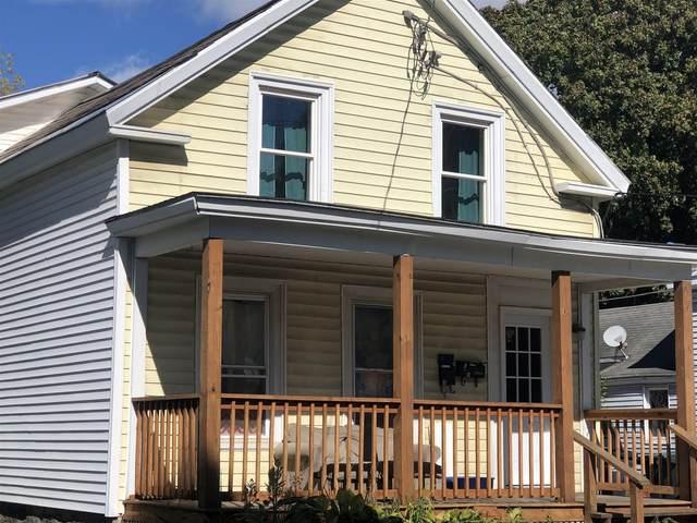 19 Taylor St, Fort Edward, NY 12828 (MLS #202030664) :: 518Realty.com Inc
