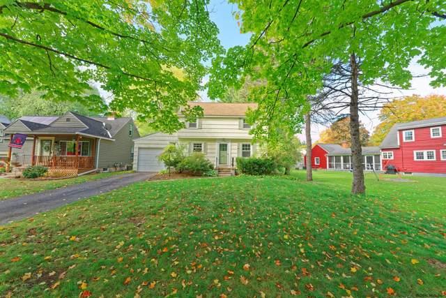 1537 Clifton Park Rd, Niskayuna, NY 12309 (MLS #202030713) :: 518Realty.com Inc