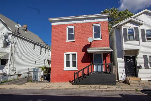 9 John St, Schenectady, NY 12305 (MLS #202030790) :: 518Realty.com Inc