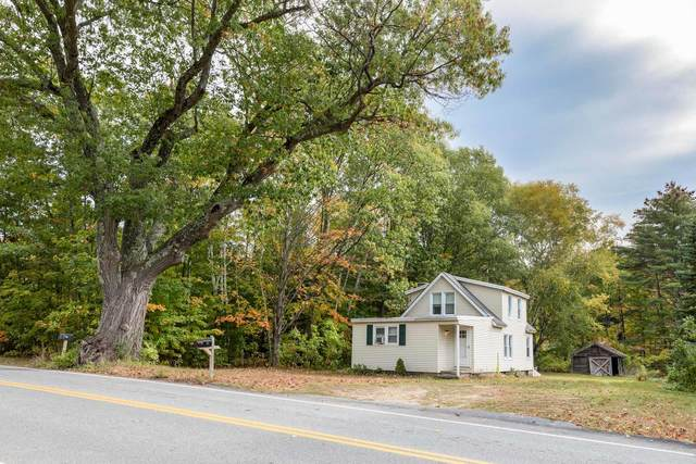 60 Flat Rock Rd, Lake George, NY 12845 (MLS #202030873) :: 518Realty.com Inc