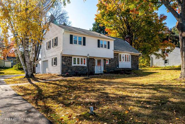 2154 River Rd, Niskayuna, NY 12309 (MLS #202030915) :: 518Realty.com Inc