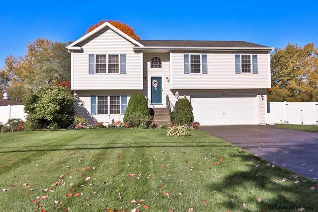 220 Lisha Kill Rd, Colonie, NY 12309 (MLS #202030996) :: 518Realty.com Inc