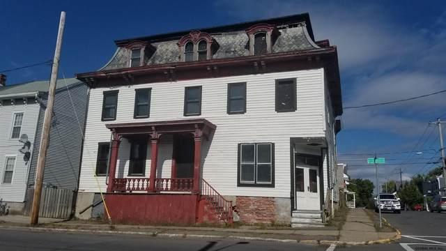 258-260 State St, Hudson, NY 12534 (MLS #202030999) :: 518Realty.com Inc