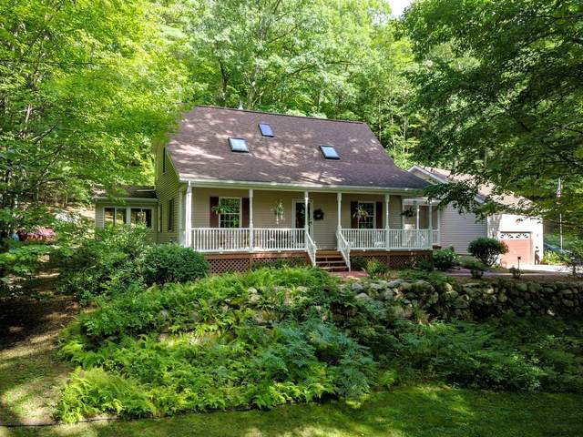 160 Bloody Pond Rd, Lake George, NY 12845 (MLS #202031008) :: 518Realty.com Inc