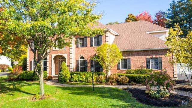 32 Devonshire Way, Clifton Park, NY 12065 (MLS #202031012) :: 518Realty.com Inc