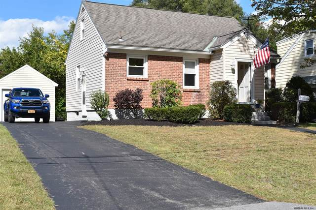 19 Woolard Av, Colonie, NY 12205 (MLS #202031101) :: 518Realty.com Inc