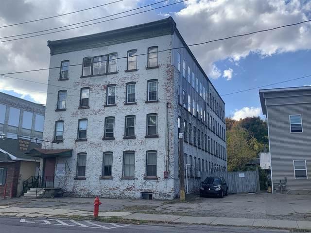 122 S Main St, Gloversville, NY 12078 (MLS #202031125) :: 518Realty.com Inc