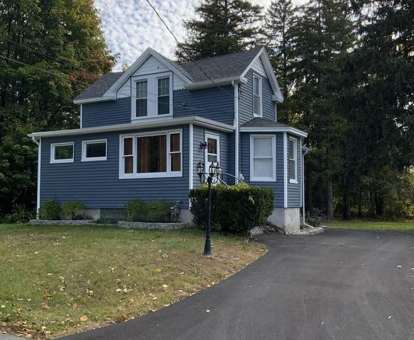 224 Willow Creek Av, Schenectady, NY 12304 (MLS #202031190) :: 518Realty.com Inc