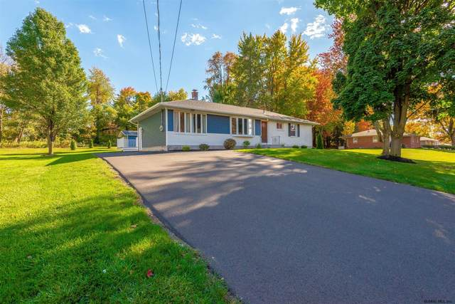 3 Parkview Dr, Rensselaer, NY 12144 (MLS #202031192) :: 518Realty.com Inc