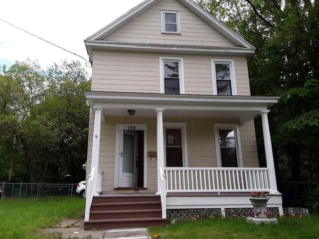 194 Willow Creek Av, Schenectady, NY 12304 (MLS #202031196) :: 518Realty.com Inc