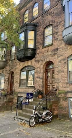 212 Lancaster St, Albany, NY 12210 (MLS #202031207) :: 518Realty.com Inc