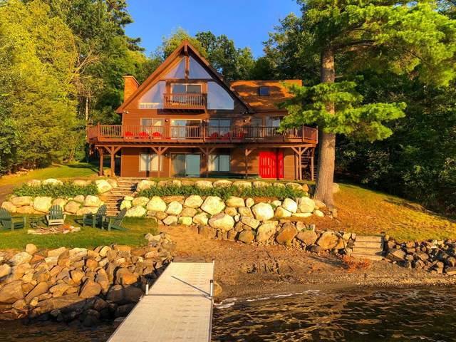 703 Adirondack Rd, Schroon Lake, NY 12870 (MLS #202031209) :: 518Realty.com Inc