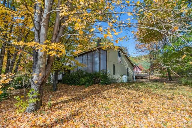 145 Union Mills Rd, Broadalbin, NY 12025 (MLS #202031224) :: 518Realty.com Inc