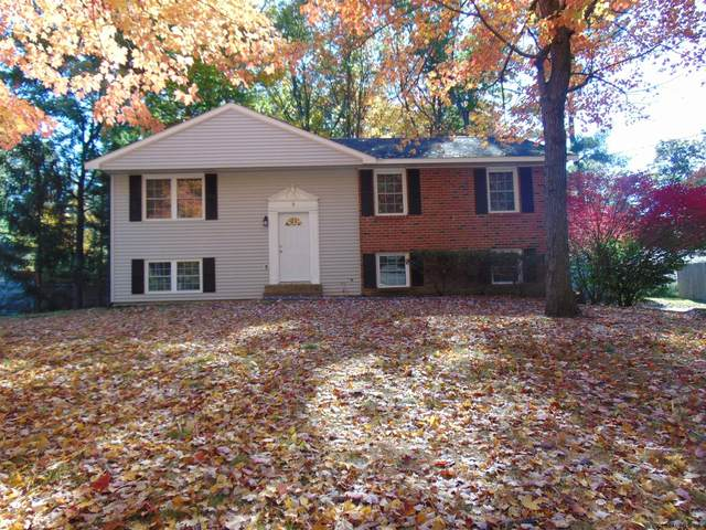 6 Strawberry Ct, Clifton Park, NY 12065 (MLS #202031248) :: 518Realty.com Inc