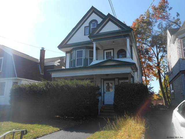 1656 Rugby Rd, Schenectady, NY 12309 (MLS #202031275) :: 518Realty.com Inc
