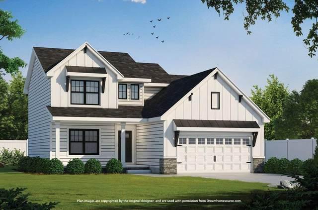 19 Buff Rd, Saratoga Springs, NY 12866 (MLS #202031302) :: The Shannon McCarthy Team | Keller Williams Capital District