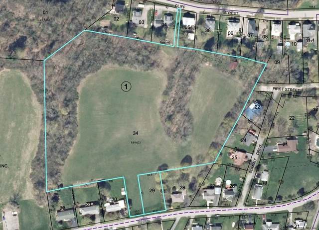 00 Ridge Rd, Canajoharie, NY 13317 (MLS #202031305) :: 518Realty.com Inc