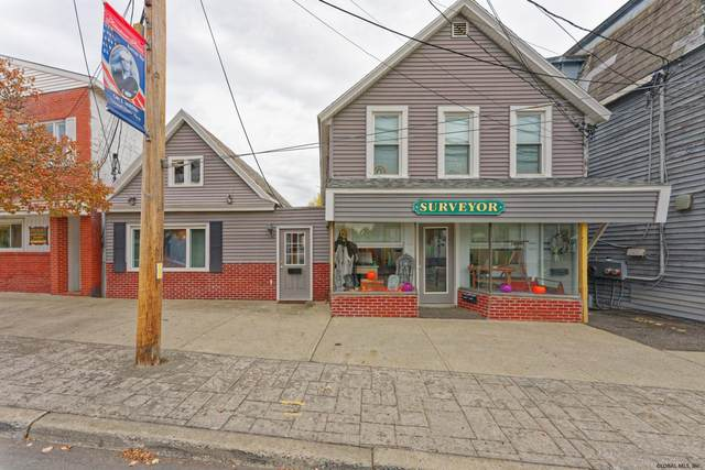 131 Main St, Ravena, NY 12143 (MLS #202031314) :: 518Realty.com Inc